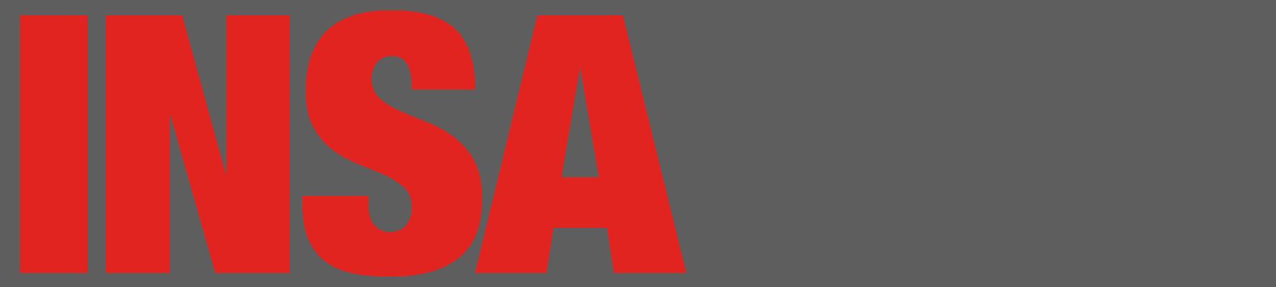 Logo INSA Lyon 2014